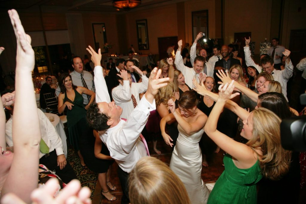 NJ Wedding DJ - Party DJ Services Best Prices in New Jersey